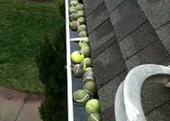 Gutter Cleaning & Maintenance in Palmers Green