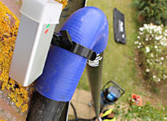 Advanced tools for gutter cleaning Palmers Green