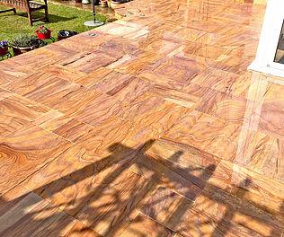 Indian Sandstone